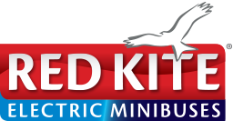 Red Kite Electric Minibuses